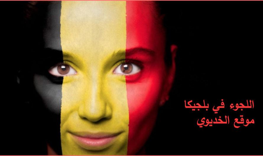 اللجوء في بلجيكا .. خطوات تقديم طلب اللجوء في بلجيكا