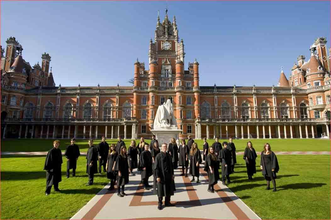 الجامعات البريطانية .. للطلاب الدوليين تعرف بالتفصيل على أهم 6 جامعات بريطانية