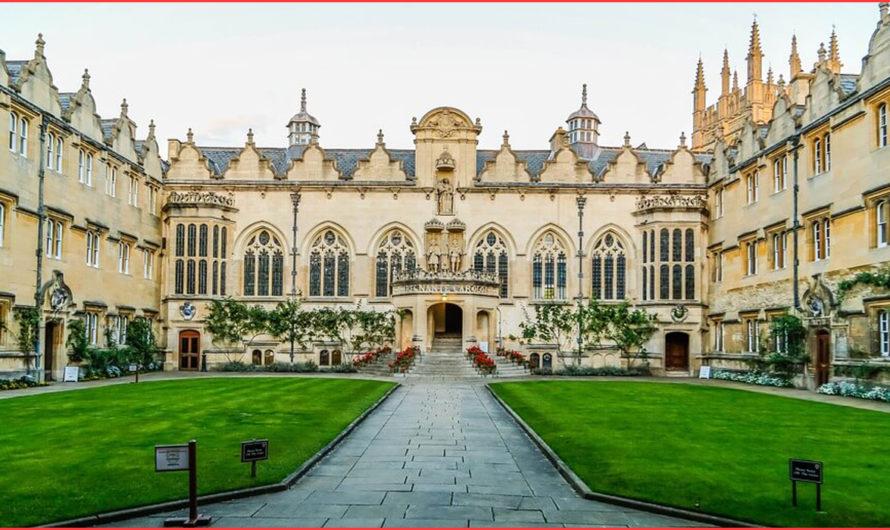 الجامعات الموصي بها في بريطانيا .. تعرف على خطوات التقديم