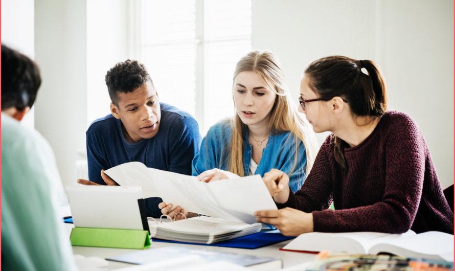 الدراسة والعمل في بريطانيا .. ما هي الوظائف المتاحة للطلاب في بريطانيا؟؟