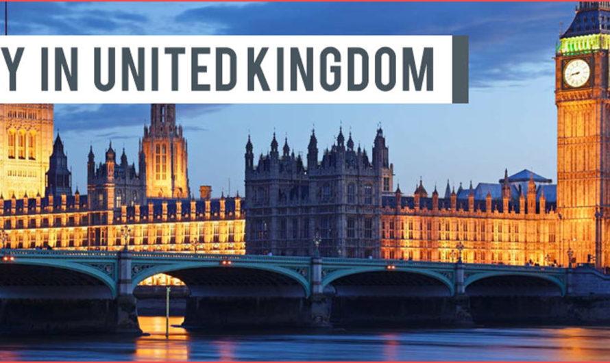 الهجرة الى بريطانيا عن طريق الدراسة ملف شامل