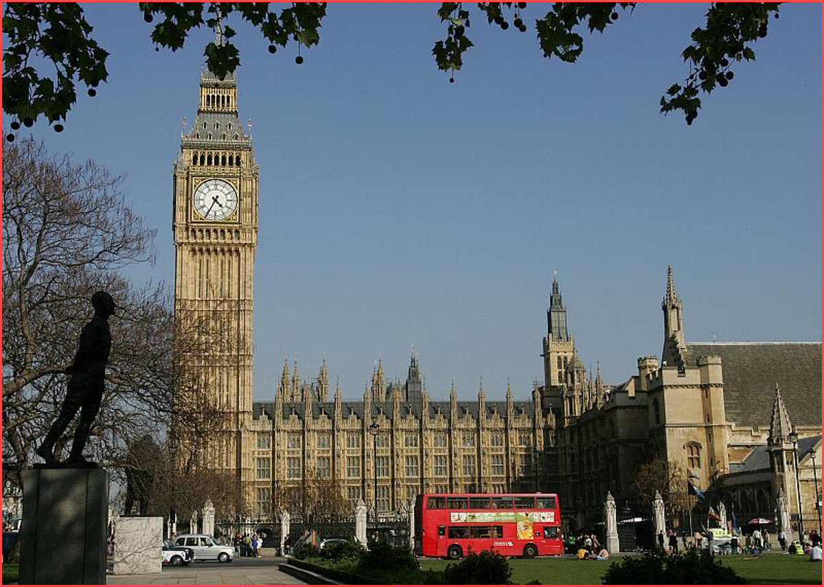 الهجرة الى بريطانيا للعمل .. الشروط المطلوبة للحصول على تأشيرة بريطانيا
