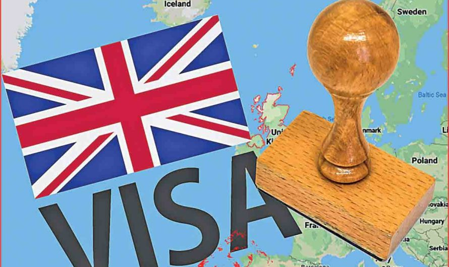 الهجرة الى بريطانيا من مصر .. تعرف على أنواع التأشيرات وكيفية الحصول عليها