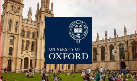 اين تقع جامعة اكسفورد