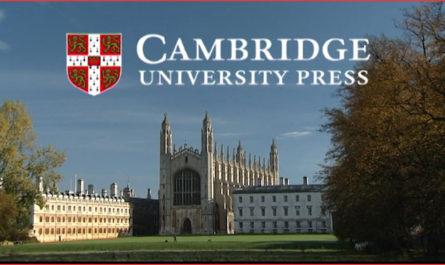 اين تقع جامعة كامبردج وما هي أهم المنح الدراسية التي تقدمها الجامعة