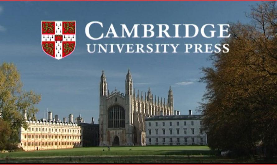 اين تقع جامعة كامبردج: وما هي أهم المنح الدراسية التي تقدمها الجامعة