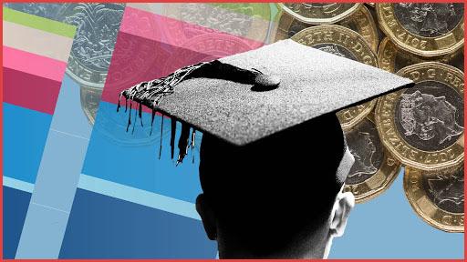 تكلفة الدراسة في بريطانيا على حسابي الخاص وهل يمكن الدراسة في بريطانيا بشكل مجاني؟