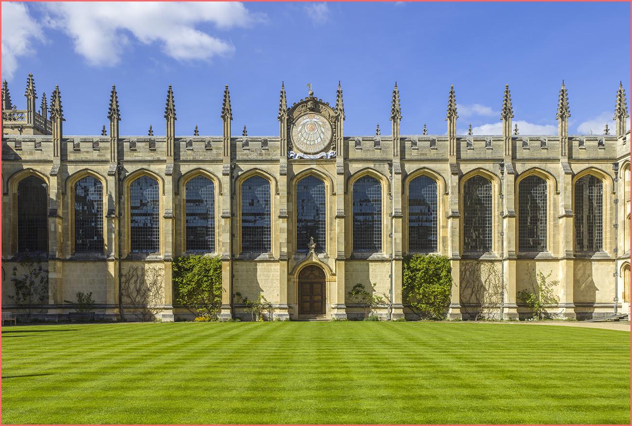 جامعة اكسفورد .. تعرف على شروط القبول للماجيستير والدكتوراة وتكاليف الدراسة