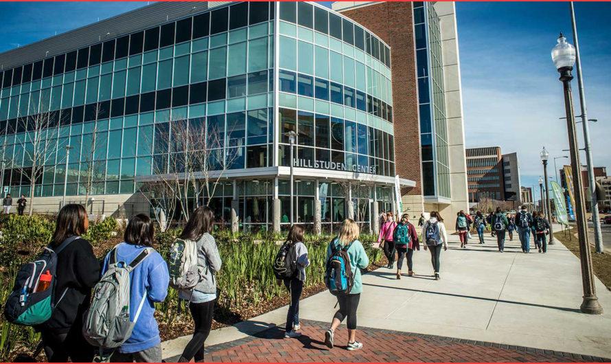 جامعة برمنغهام … ملف شامل للطلاب الدوليين عن الدراسة في Birmingham City University