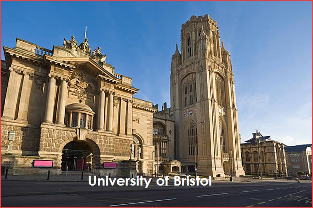 جامعة بريستول
