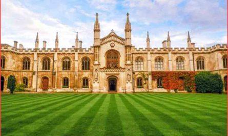 جامعة كامبريدج .. كل ما يهم الطالب عن شروط الدراسة - التكاليف - التخصصات