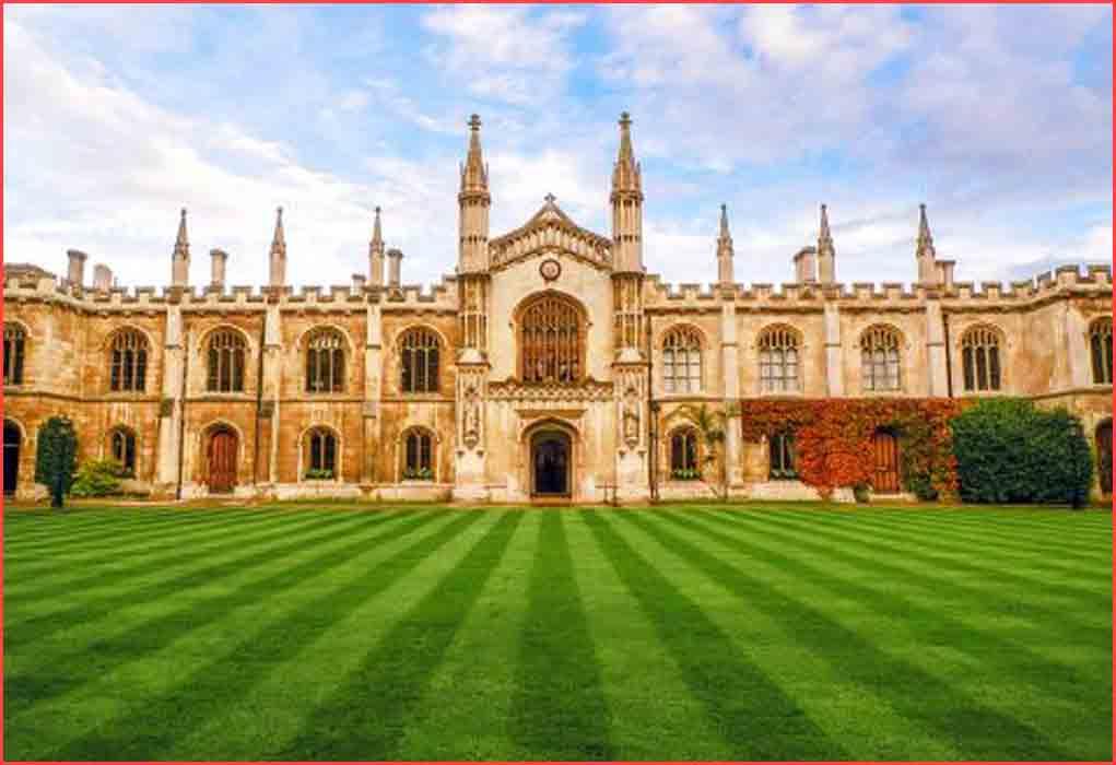جامعة كامبريدج ويكيات