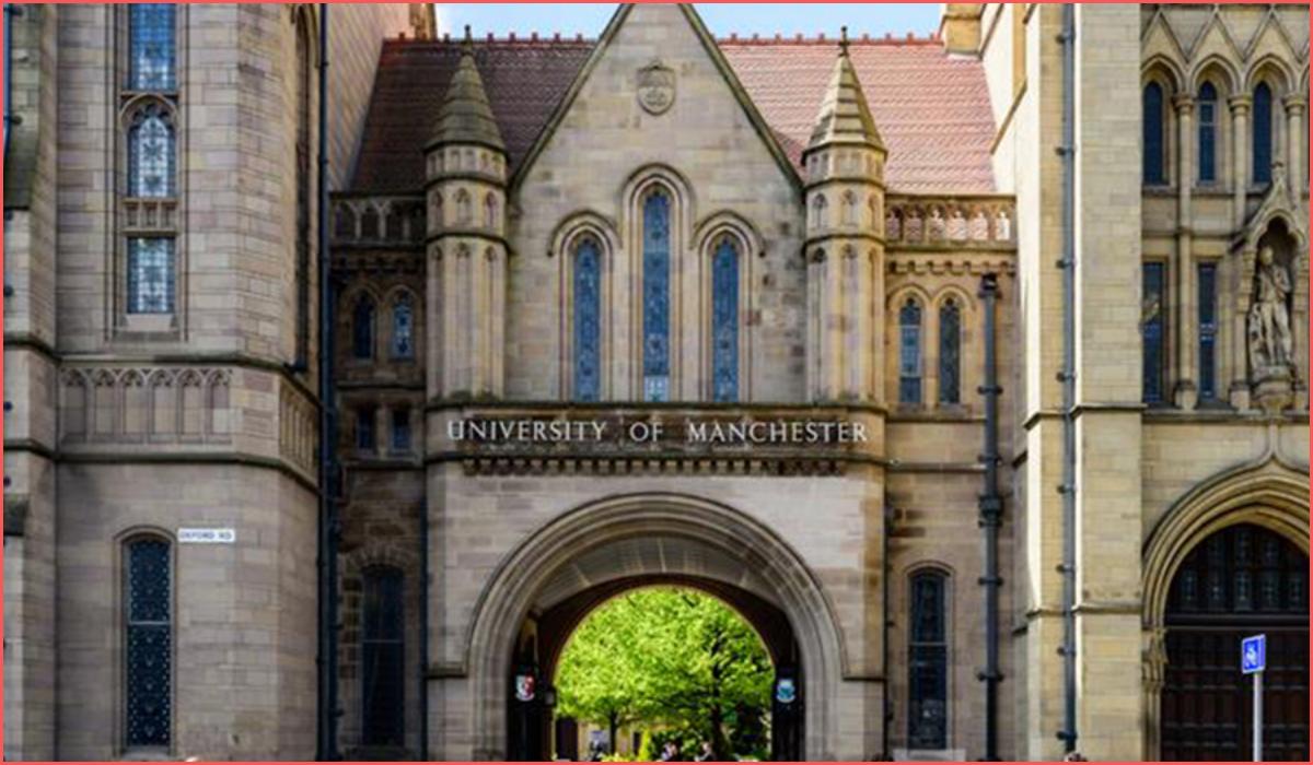 جامعة مانشستر .. كل ما تود معرفته عن الدراسة في جامعة مانشستر