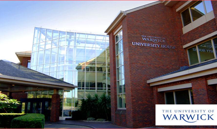 جامعة وارويك .. ما هي شروط ومعايير القبول في جامعة وارويك