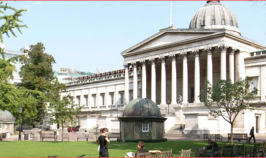 كلية لندن الجامعية .. أسهل طريقة للتقديم لدراسة البكالوريوس والدكتوراة في جامعة لندن
