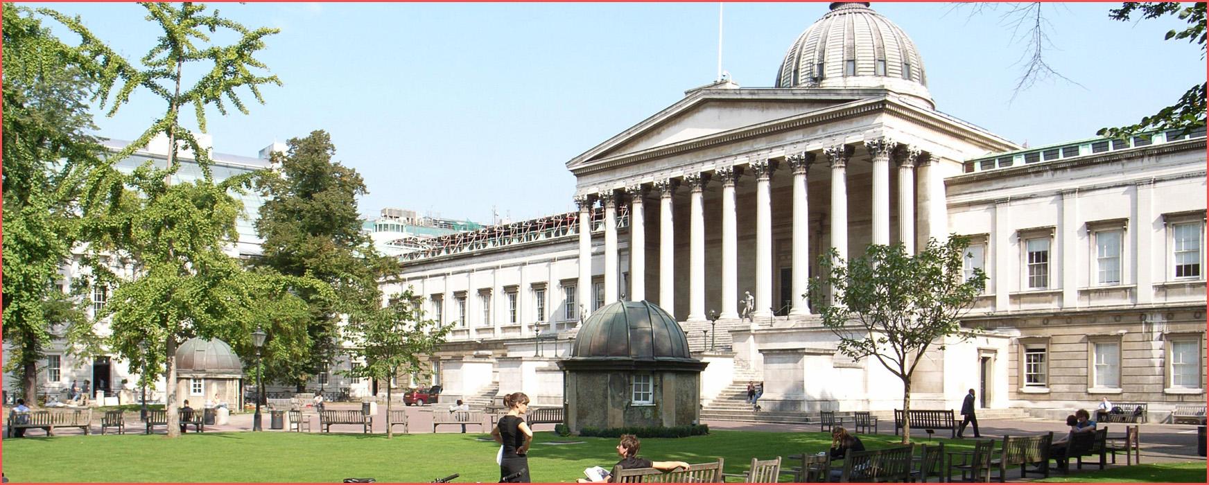 كلية لندن الجامعية