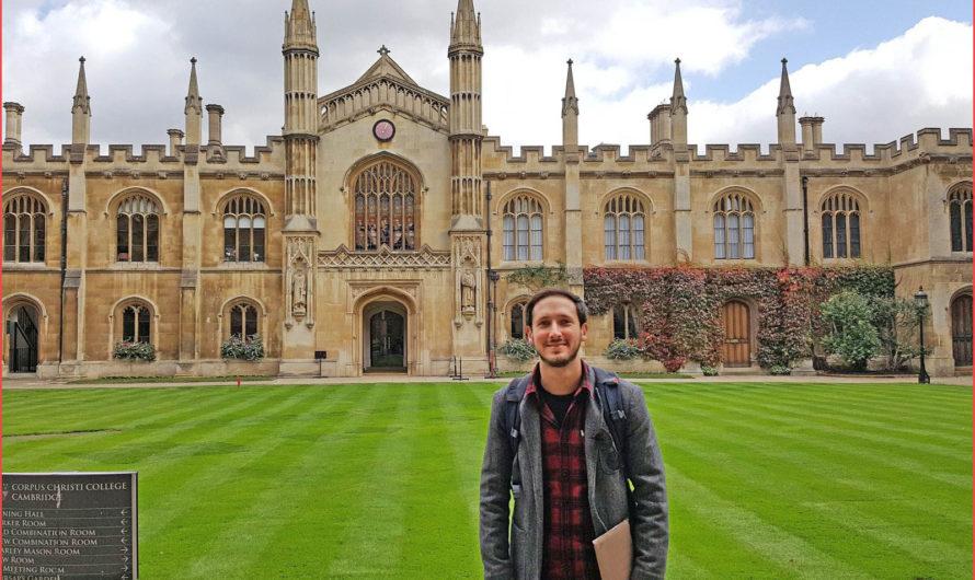 الدراسة في جامعة كامبريدج .. لماذ يتلاحق الطلاب على الدراسة في جامعة كامبريدج؟
