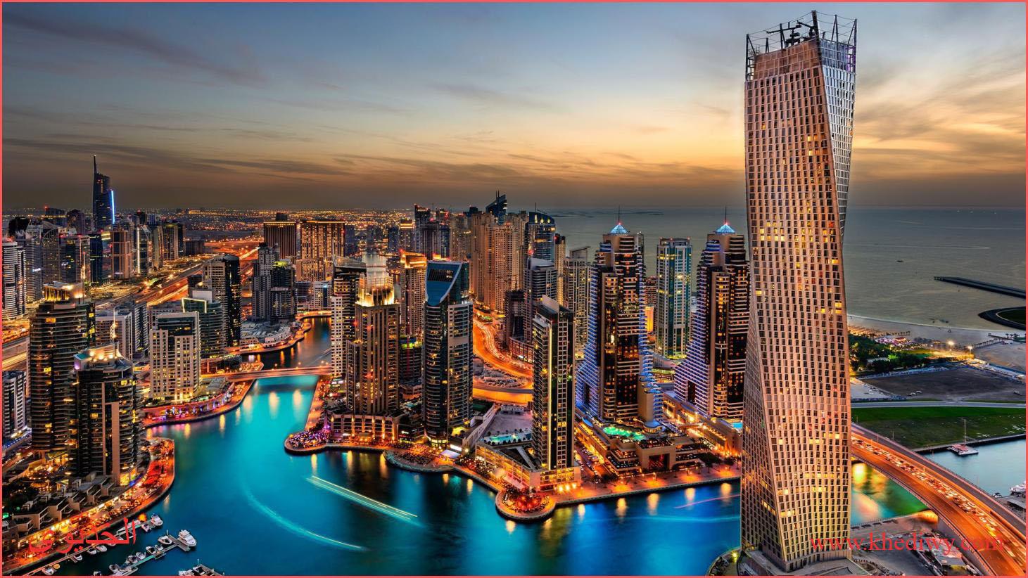 استعلام عن فيزا دبي برقم الجواز .. أسهل طريقة للاستعلام عن فيزا دبي برقم  الجواز