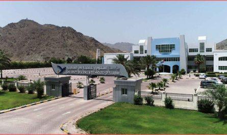 جامعة العلوم والتقنية في الفجيرة .. ملف شامل عن الدراسة في جامعة العلوم والتقنية في الفجيرة