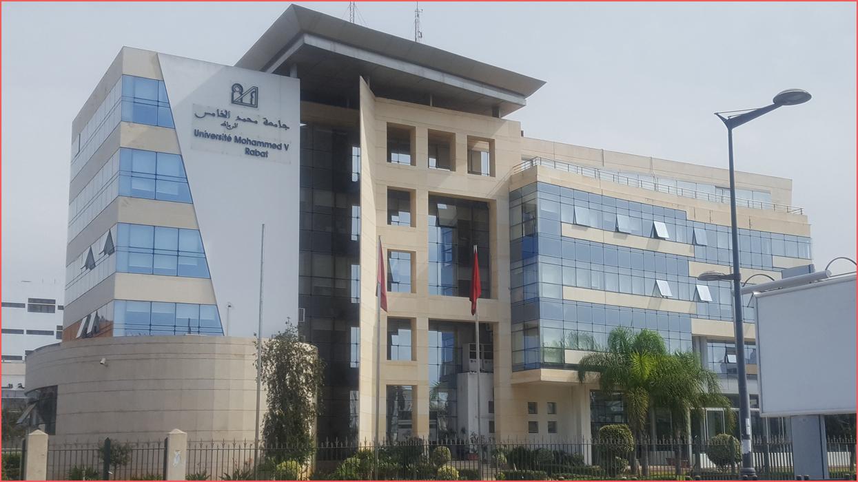 جامعة محمد الخامس السويسي .. تعرف على تخصصات الدراسة والمنح المقدمة من الجامعة