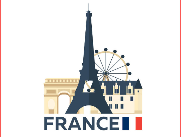 فيزا فرنسا من الامارات للمقيمين