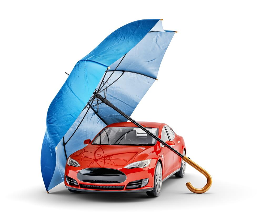 التعاونية للتأمين المركبات