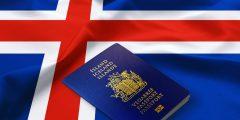 كيفية عمل تأشيرة و شروط الهجرة إلى ايسلندا