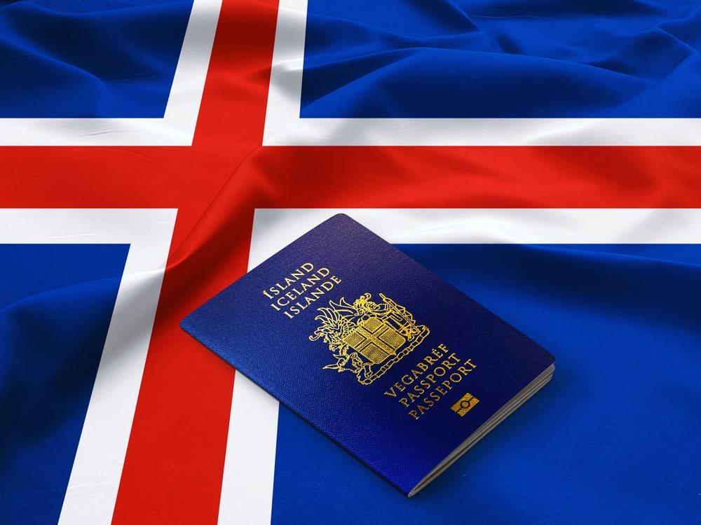 الهجرة إلى ايسلندا