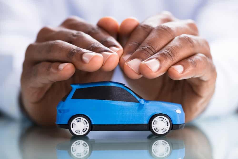 تكافل الراجحي للتأمين المركبات