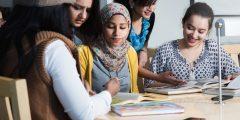 أفضل منح الجامعات الخاصة يمكن الحصول عليها في عام 2021